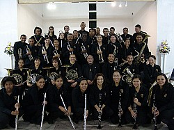 Concert Band 2006